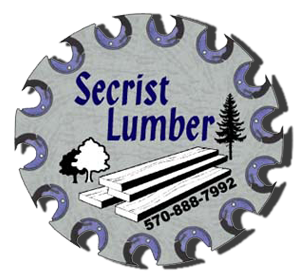 Welcome to Secrist Lumber!